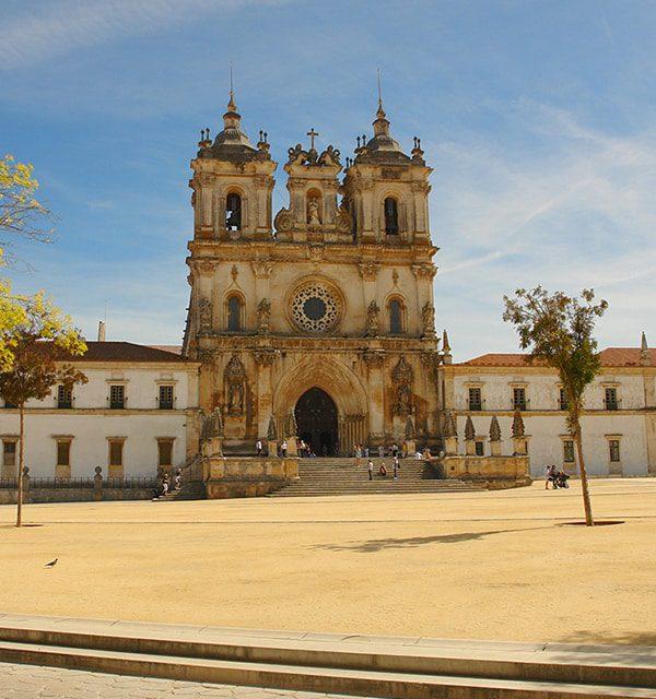 Alcobaça Region