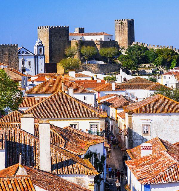 Óbidos Region
