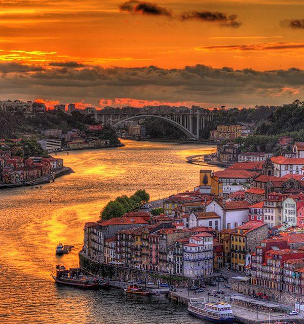 Porto Region