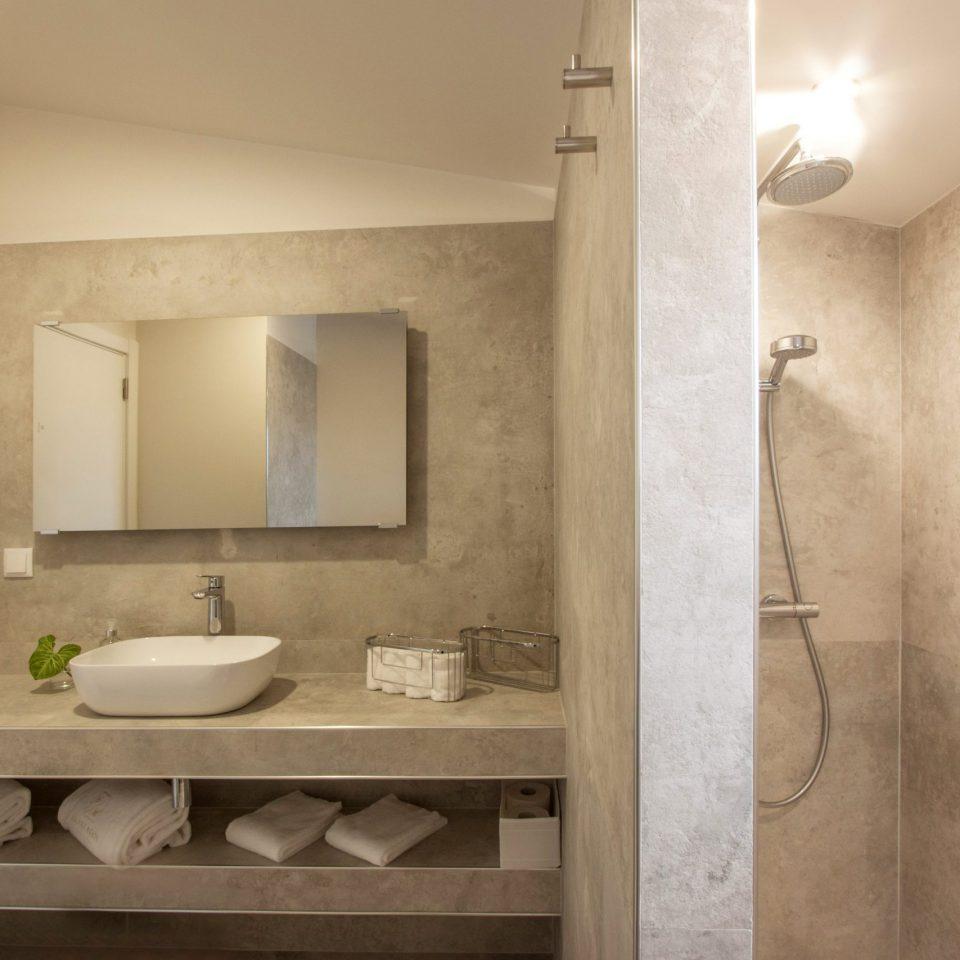 Terrace residence Toilet