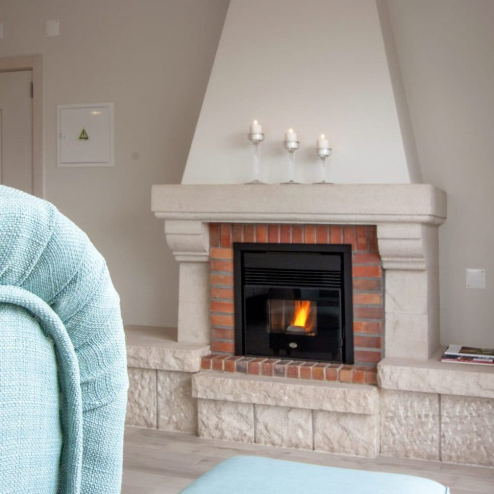Apartamento Vista piscina - Hillside House - Suites & Spa