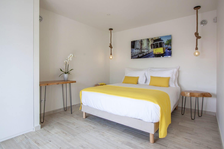 Lisboa Residence Hillside House - Suites & Spa