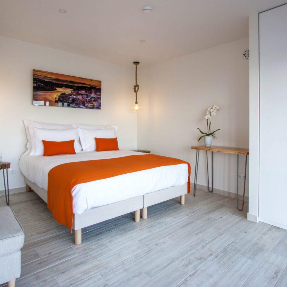 Apartamento Deluxe Hillside House - Suites & Spa