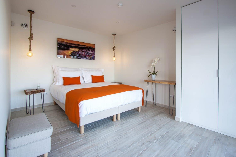 Porto Residence Hillside House - Suites & Spa