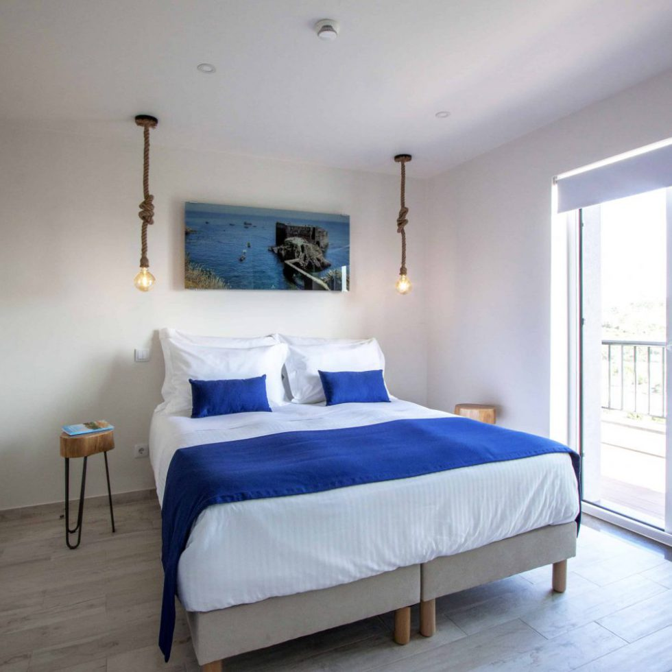 Peniche Suite Hillside House - Suites & Spa
