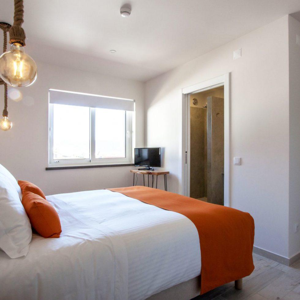 Óbidos Suite Hillside House - Suites & Spa