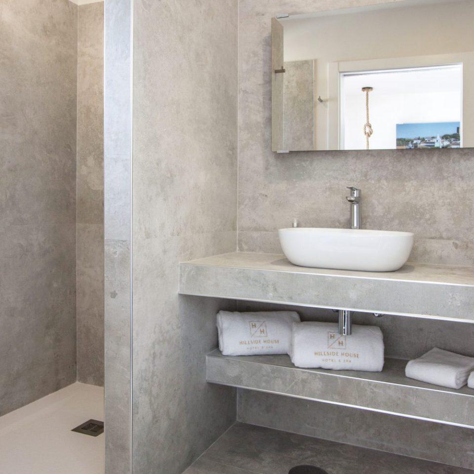 Mountain View Suite Hillside House - Suites & Spa