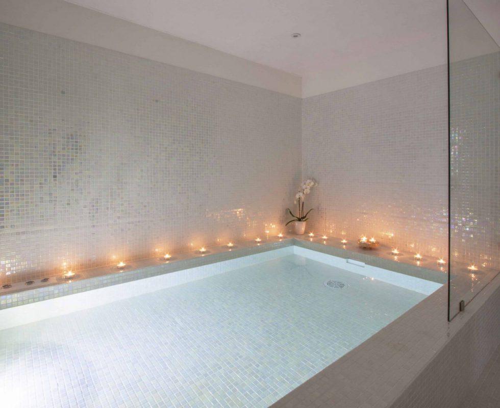Spa Float Room Hillside House - Suites & Spa